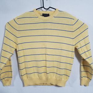 Brooks Brothers Mens Large Crewneck Sweatshirt